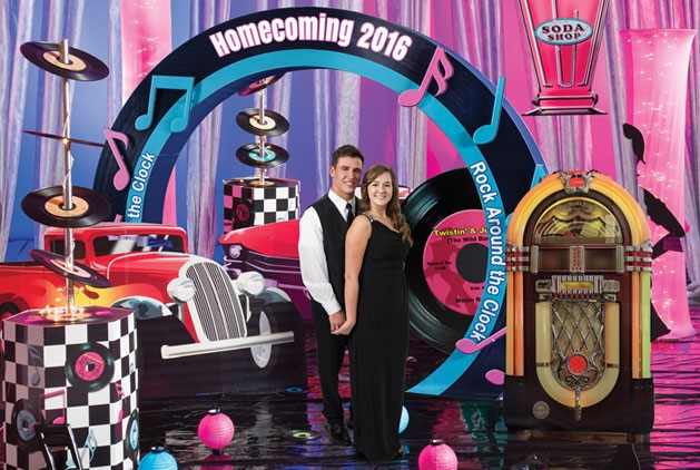 10 Good Homecoming Themes That Inspire Creativity Stumps Party
